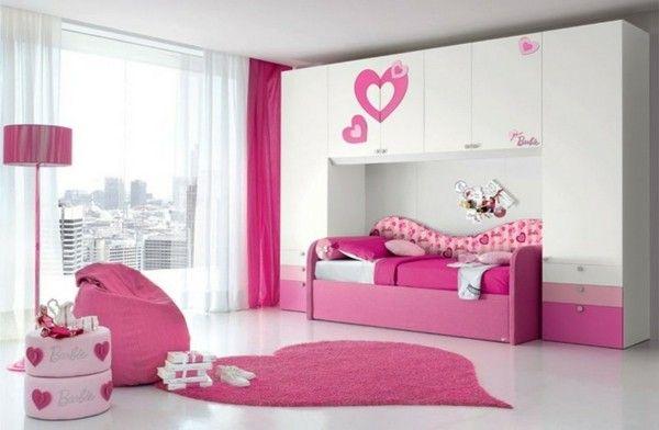 45++ Barbie la chambre des enfants ideas