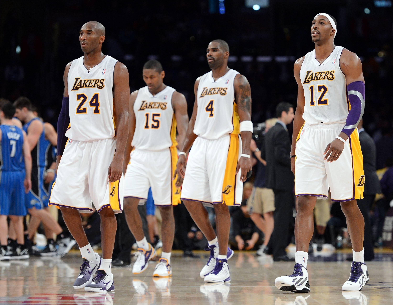 Lakers 2012 2013 Kobe Bryant Kobe Lakers