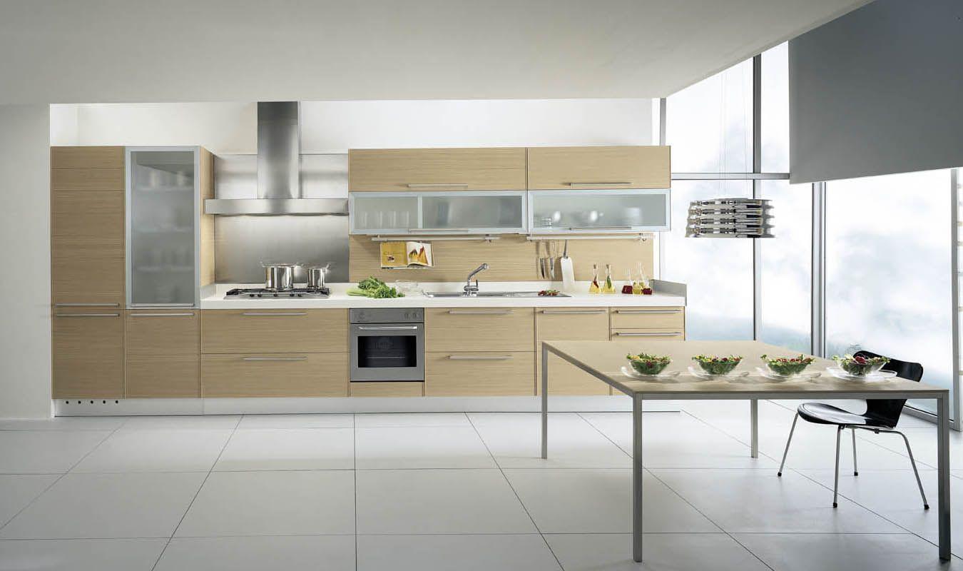 Elegir alacenas para la cocina las cocinas modernas for Programa para disenar cocinas integrales en linea