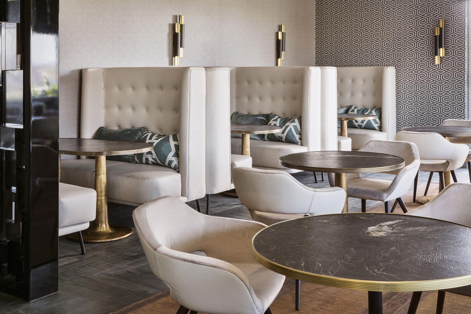 Un Hotel Cinco Estrellas En T Nger Concebido Como Un