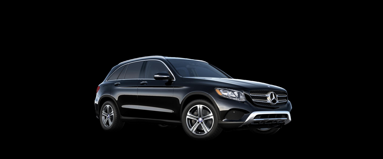 2016 Glc300 4matic Suv Mercedes Benz