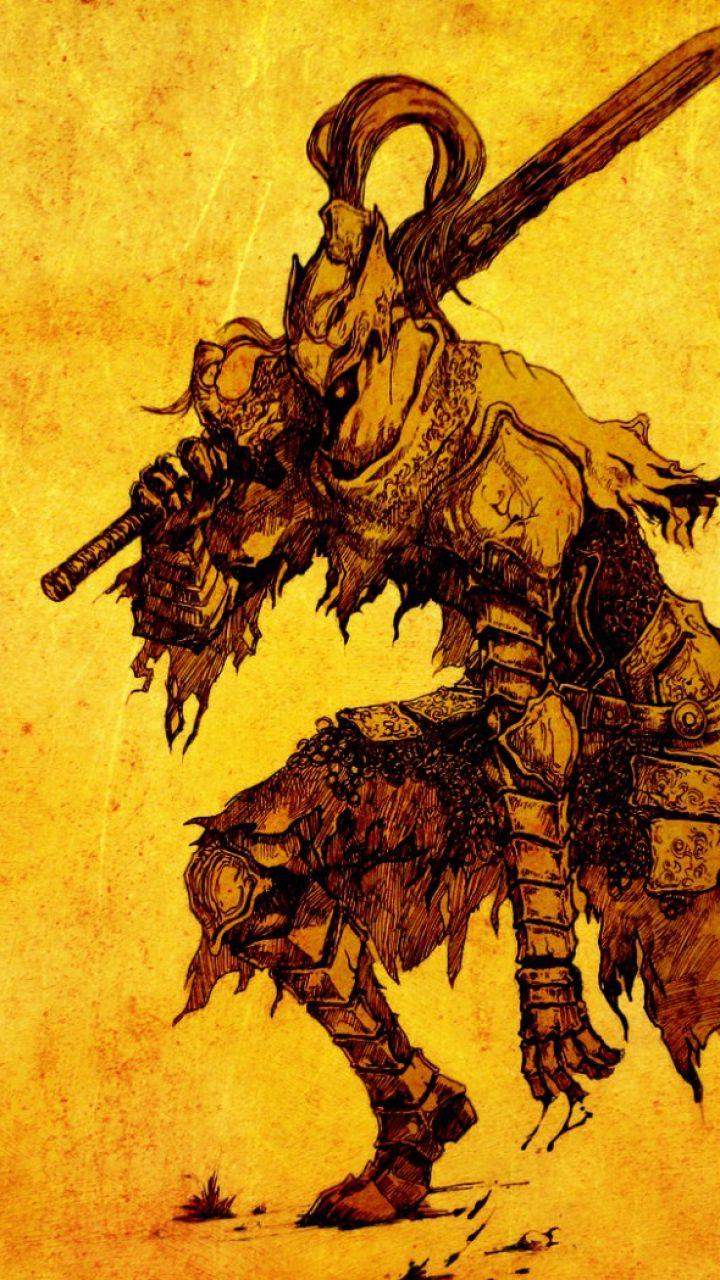 Dark Souls Iphone 7 Dark souls art, Dark souls, Hero