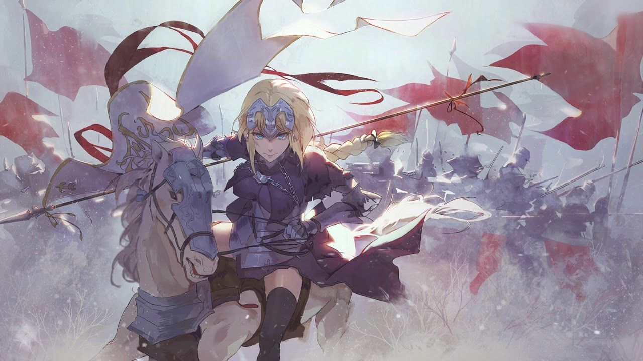 Pin by Kelsey Simpson on Heartfelt Melodies | Anime, Fate