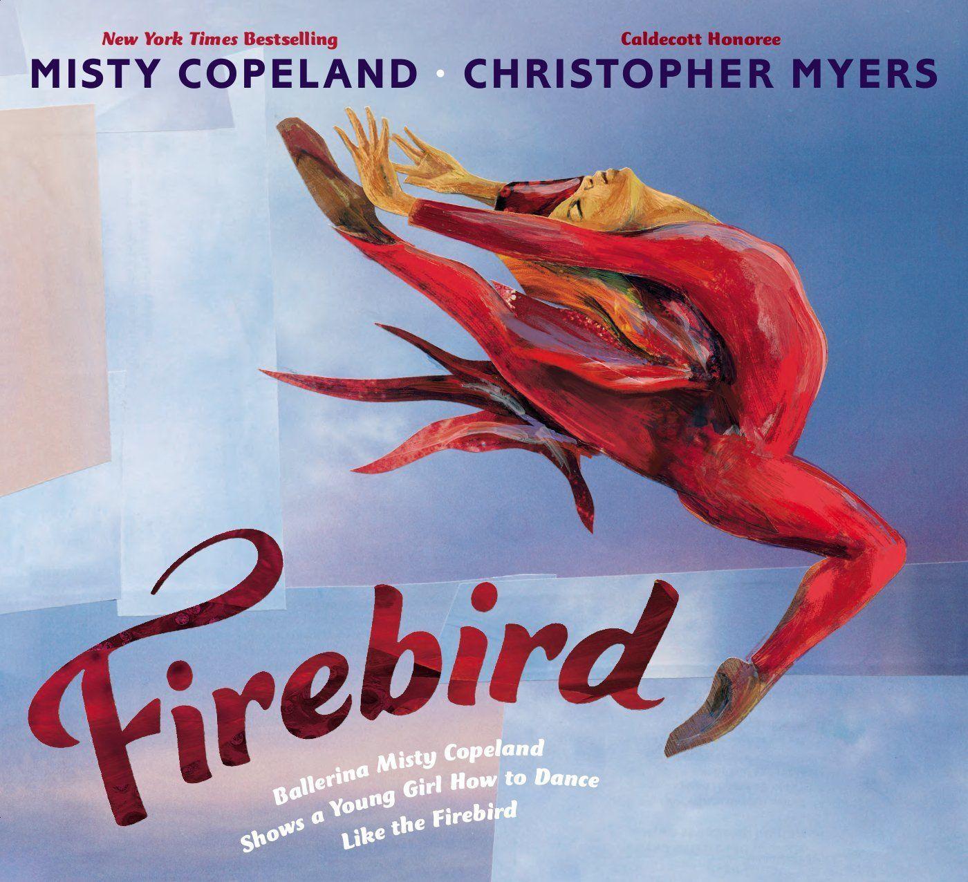Misty Copeland Firebird