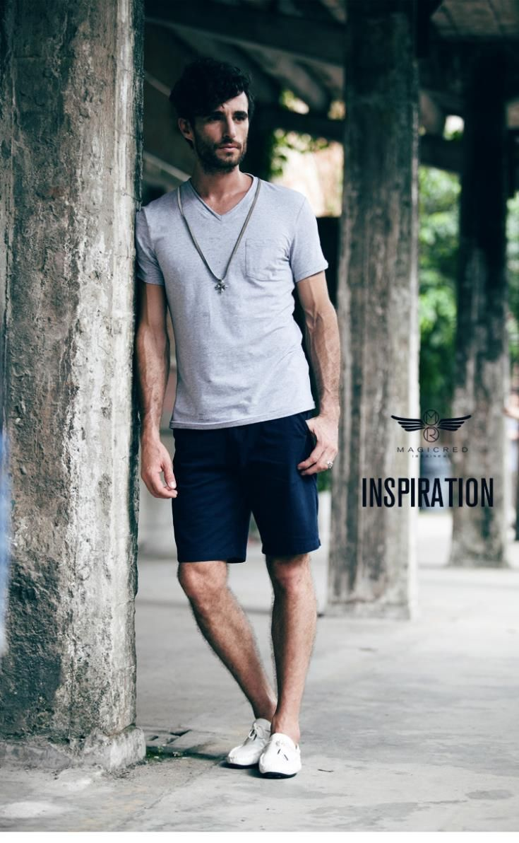 Looks - Clothing Summer styles for men video