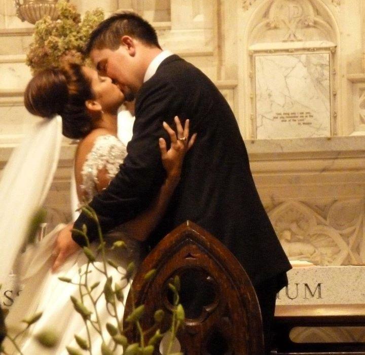 Photo, Top Knot, Couple Photos