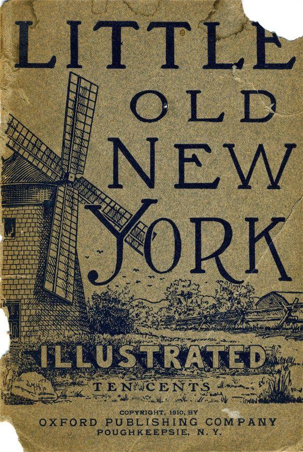 Lionel's New York