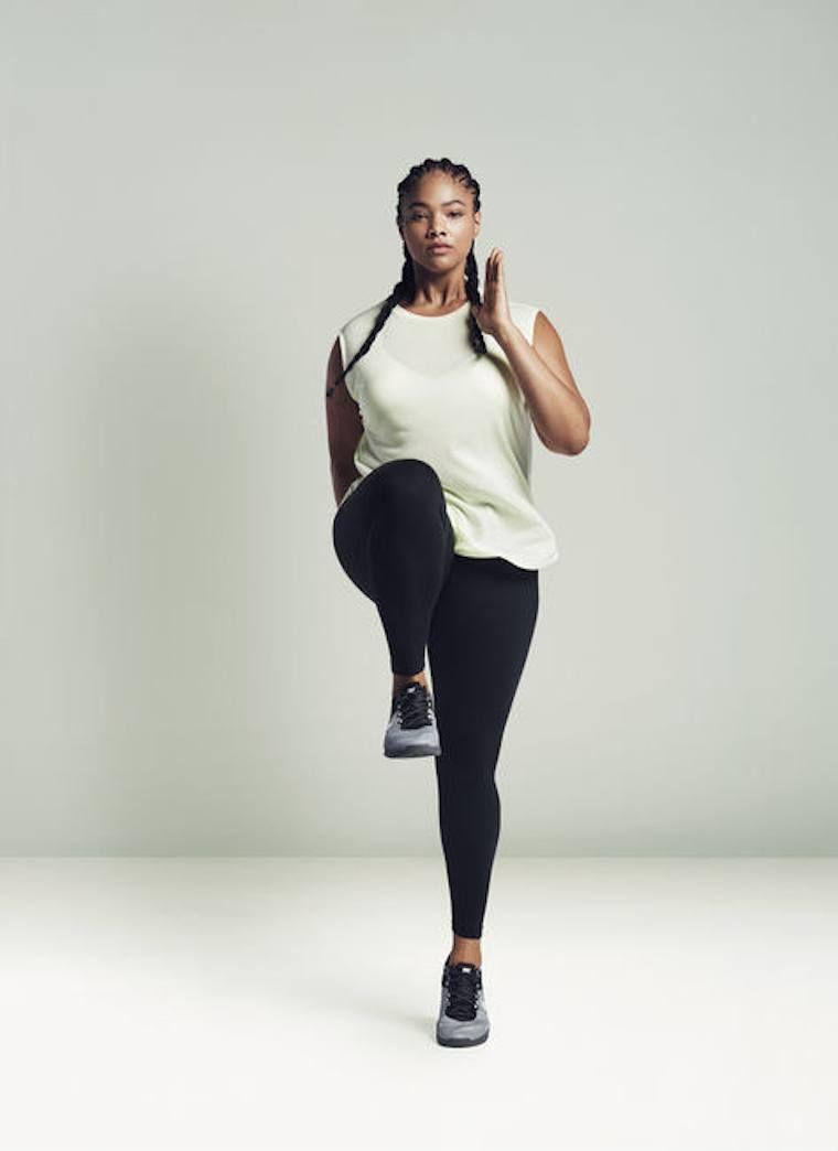 Nike Launches Plus Size Activewear Clothing Line Plus Size