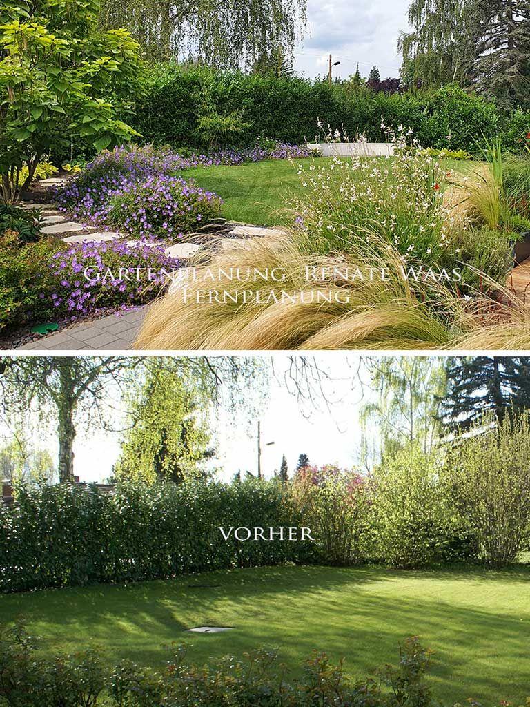 Gartenplanung Garten Vorher Nachher Bilder Fernplanung Garten Gartenplanung Garten Planen