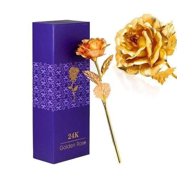 All handmade and ready to be your best gift ever! We believe love is never fleeting, so your gifts shouldn't be either.  #christmasgiftideas #bestfriendchristmasgiftsideas #boyfriendchristmasgiftideas #24kroses #24kroseflower #24kgoldroseflower #24krosegold #24krosegoldengagementring #bioes sence24krosegold #24kgoldenrose #24kgoldroseflower #24kgoldrosedisplay #valentinesdaygiftsforhim #valentinesdaygiftsforhimboyfriends #valentinesdaygiftsforhimdiy