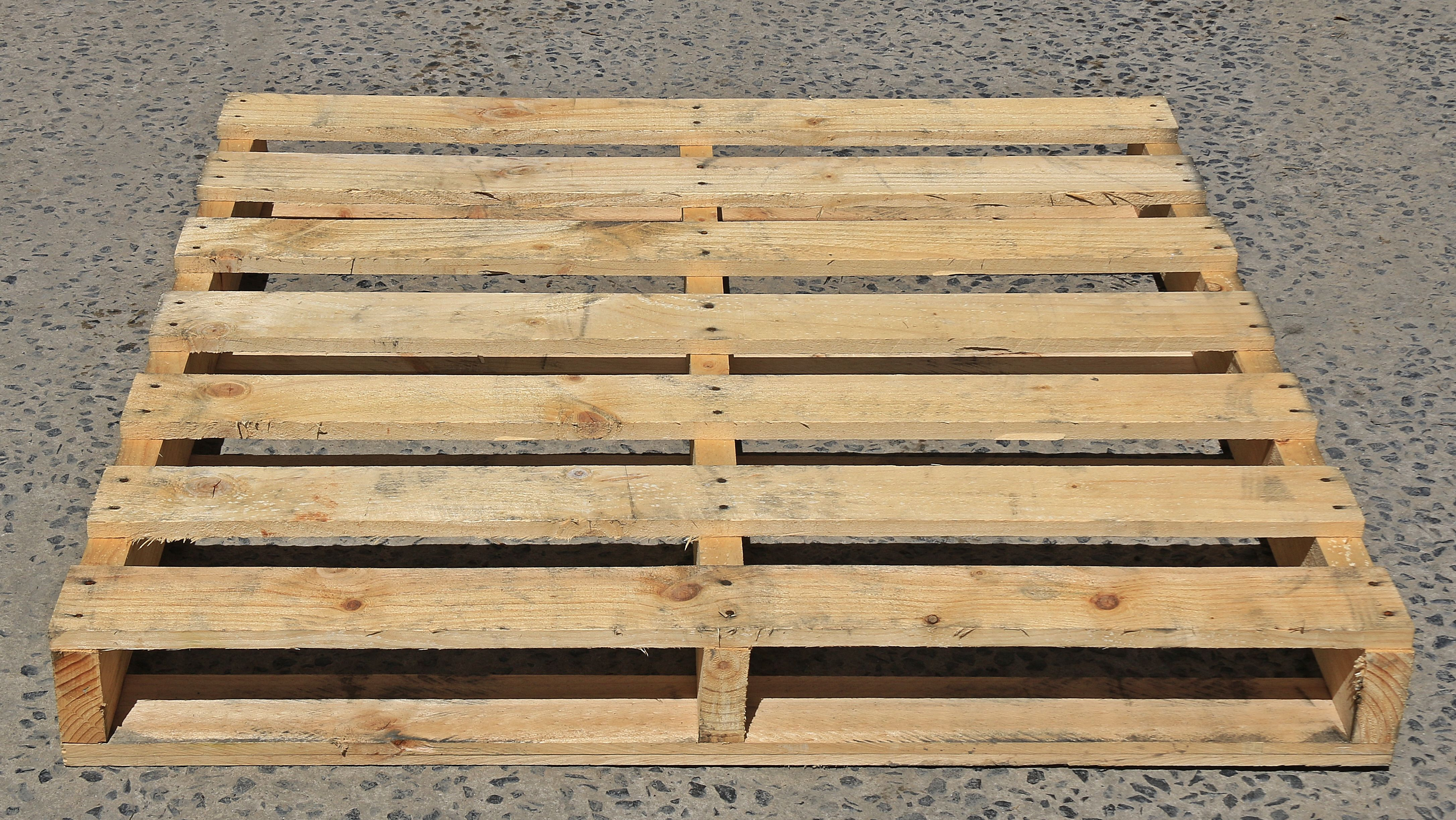 Standard Timber Pallets   Recycled pallets