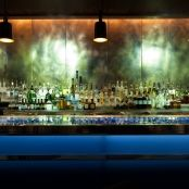 Bar | Hakkasan New York