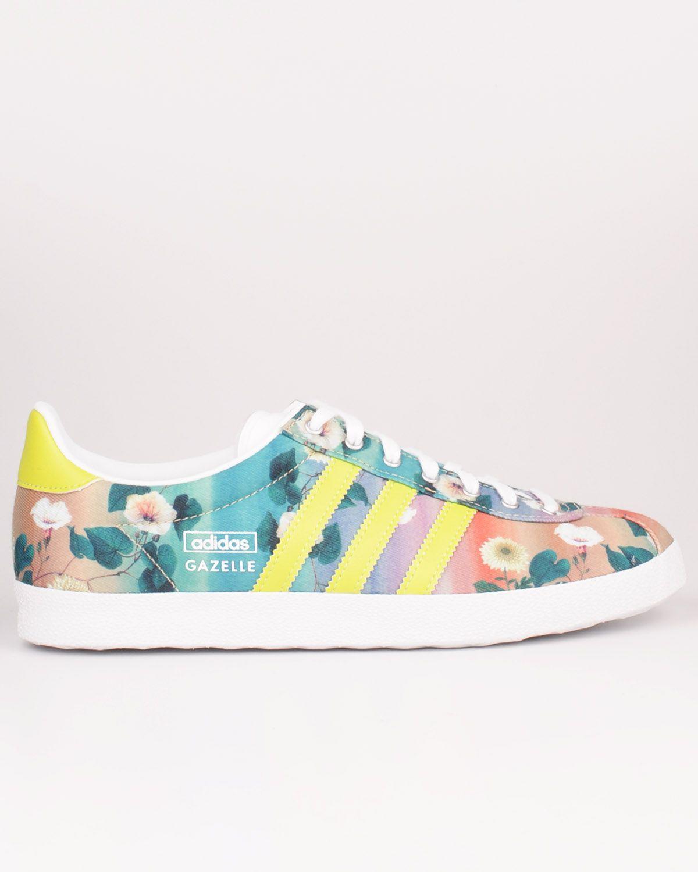 Scarpe da ginnastica adidas gazzella og (scarpa tossicodipendente pinterest adidas