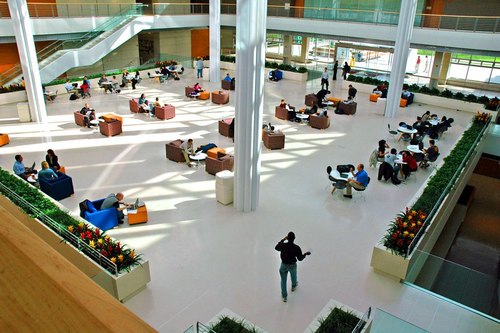 Architecture School Lobby   Yahoo Image Search Results