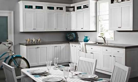 Great Semi Custom Kitchen Cabinets   Legacy Cabinets   Bertch Cabinets