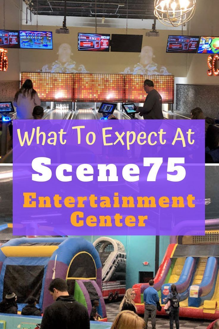Go Karts Cleveland >> Scene75 Entertainment Center review | Outdoor activities ...
