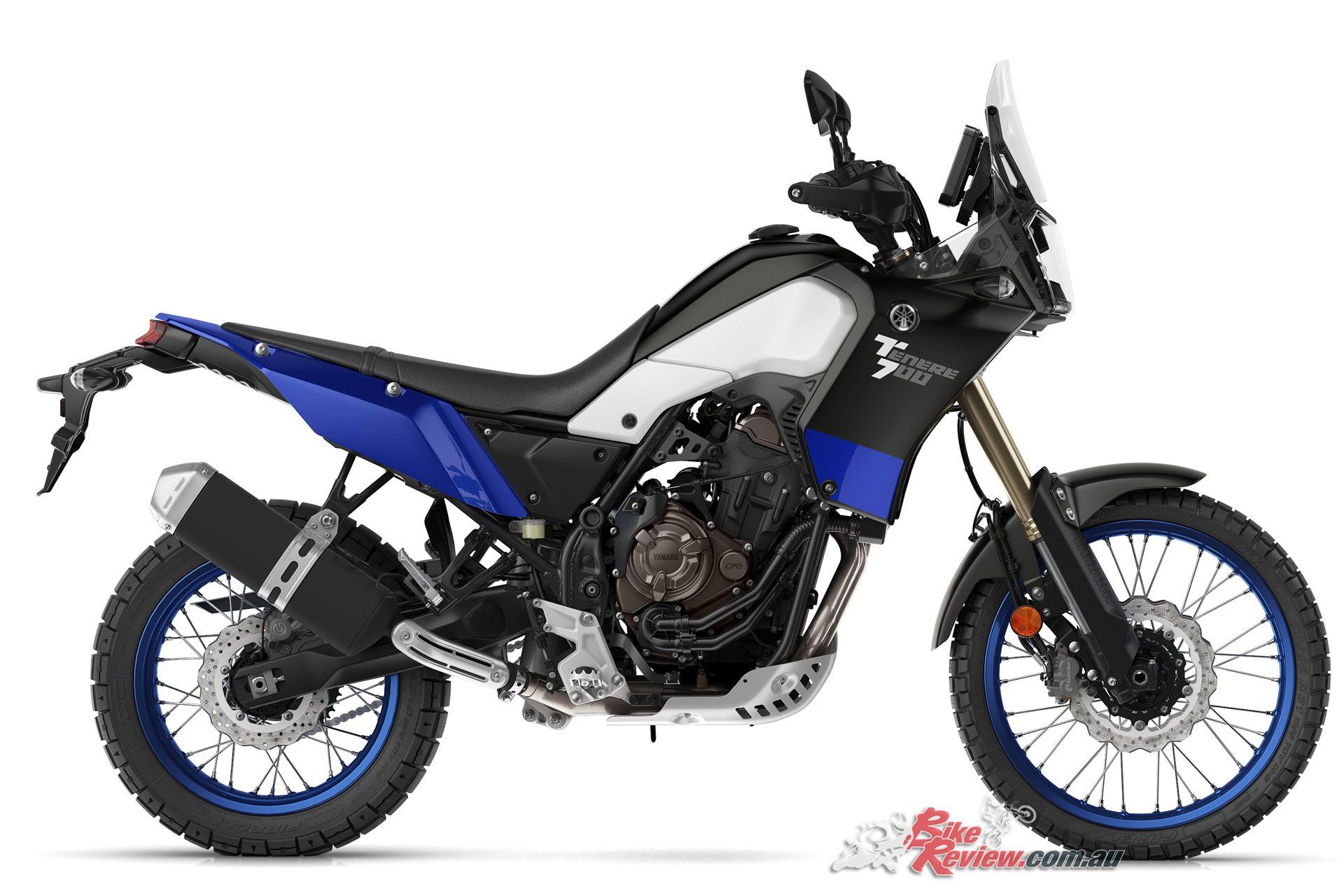 Yamaha T7 2019 Specs And Review From New Model 2019 Yamaha Tenere