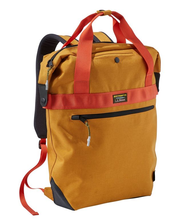 Mountain Classic Cordura Totepack Bags Backpack Inspiration Versatile Bag