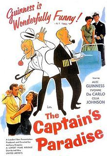 Download The Captain's Paradise Full-Movie Free