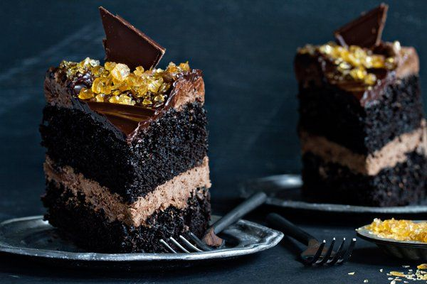 12 Deliciously Decadent Chocolate Cakes You Must Make | chocolate