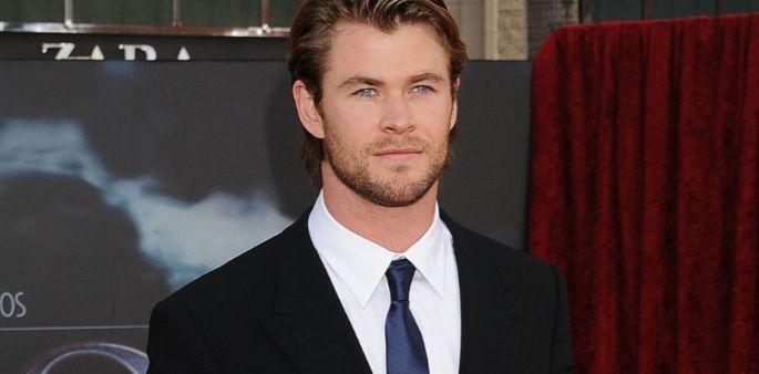 Chris Hemsworth dans Ghostbusters de Paul Feig #feig