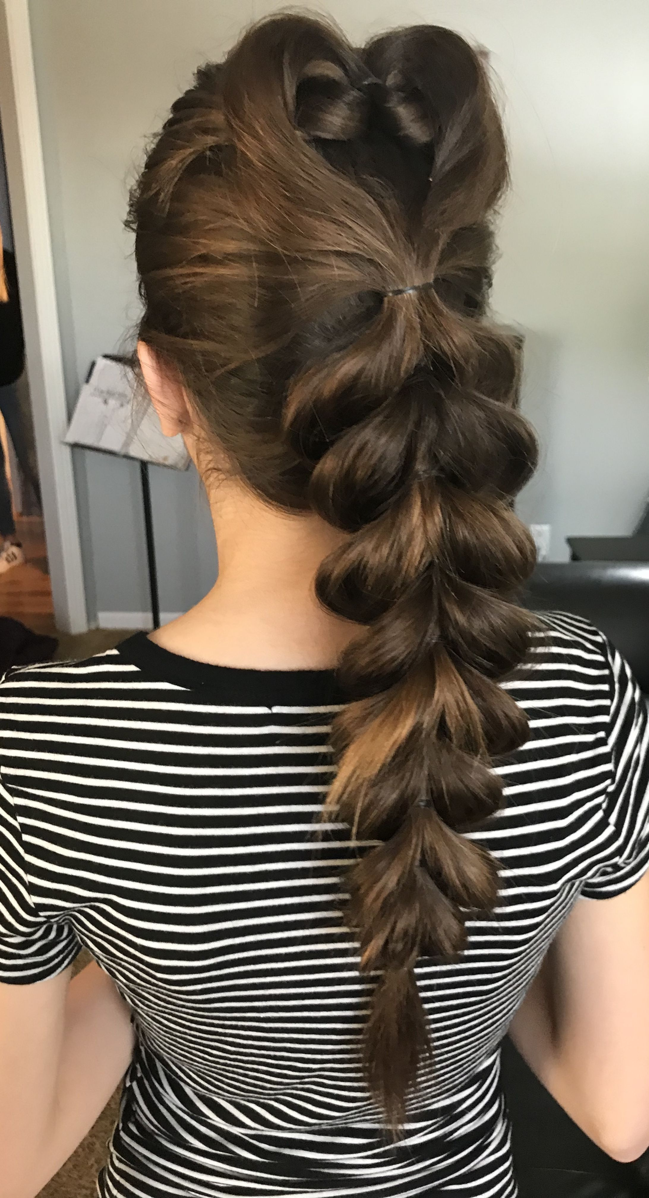 15 Quick Hairstyles Thin To Make A Real Statement Church Hairstyles Hair Styles Quick Hairstyles