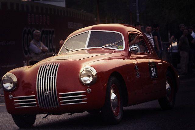 FIAT 1100 S 1947
