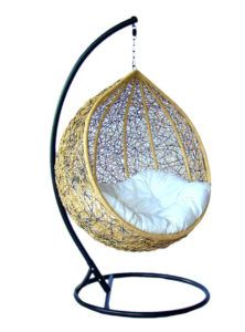 Cocoon Hanging Chair Cover