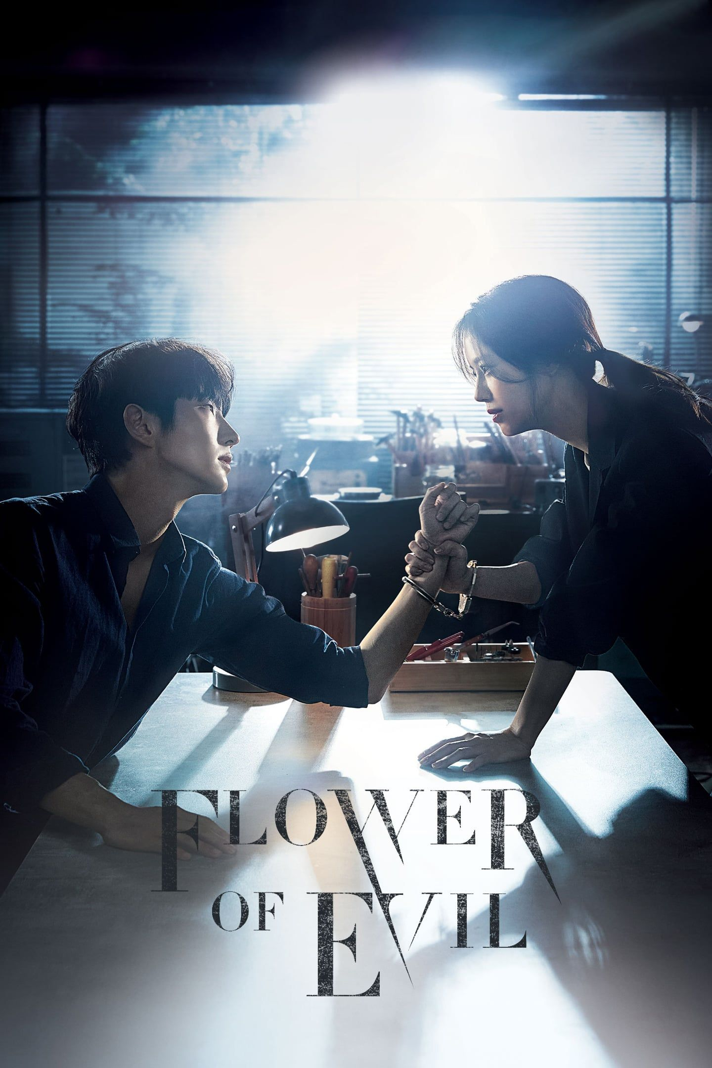Watch Online Korean Drama Flower of Evil (2020) Full