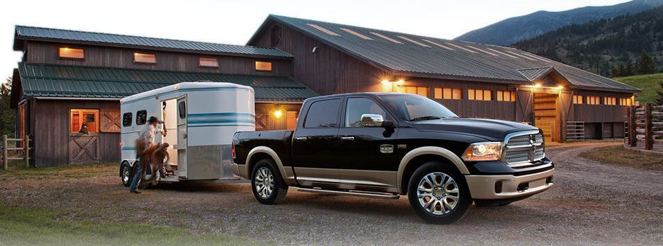 The Luxurious 2016 RAM Longhorn Trucks, Dodge ram, New cars