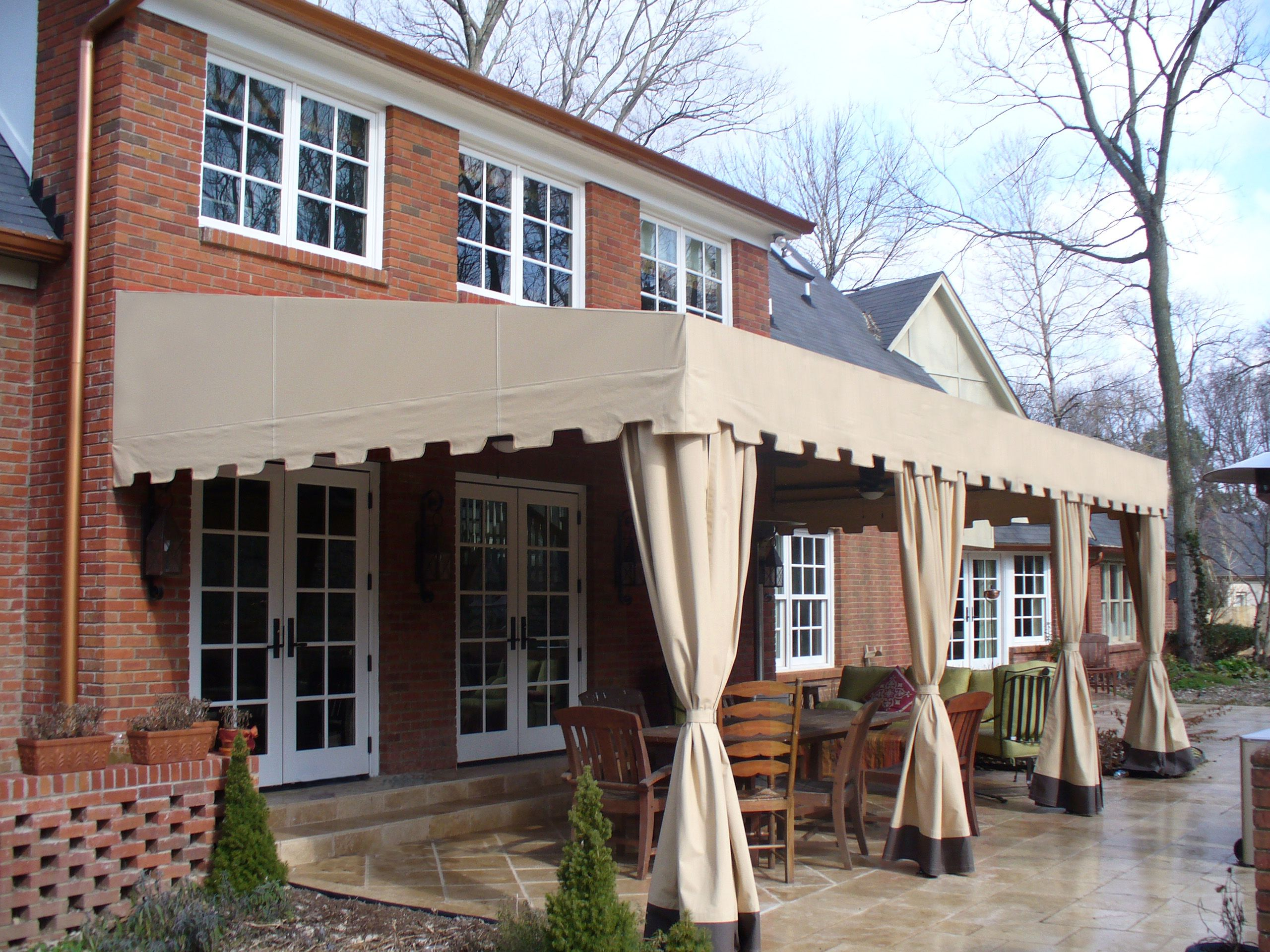 Residential Patio Awning Www Marygrove Com Patio Canopy