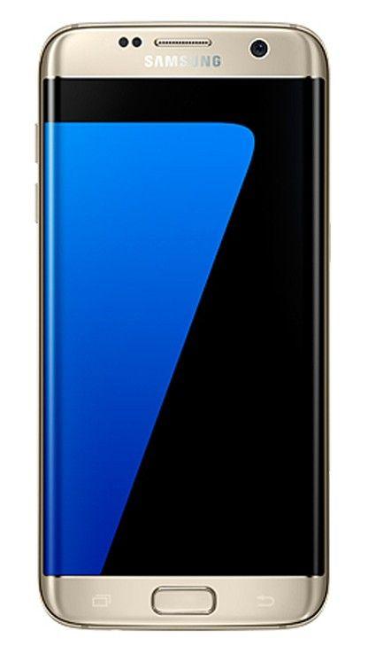 Samsung Galaxy S7 Edge Gold Samsung Galaxy S7 Samsung Galaxy Samsung Galaxy S7 Edge