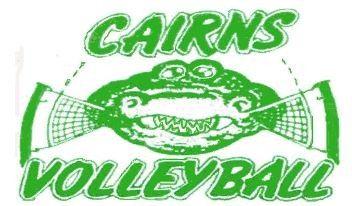 Cairns Volleyball Association   ClubSearch