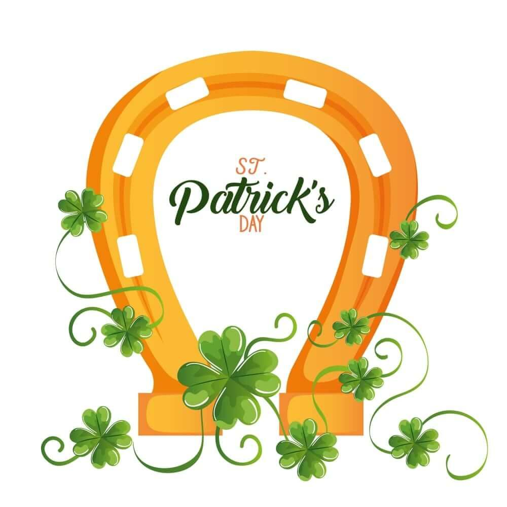 25+ St Paddy's Day Clipart Jpg