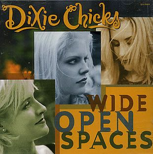 Dixie Chicks Cd Covers