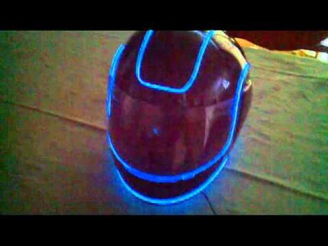 Pin by DJ Peter on electroluminescent wire | Pinterest | Motorcycle ...