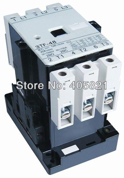 Cjx1 22 4822  Ac Contactor Magnetic Contactor 75a