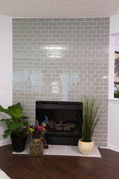 Daltile Color Wave Feather White Glass Tile Daltile Pinterest - Daltile lubbock tx
