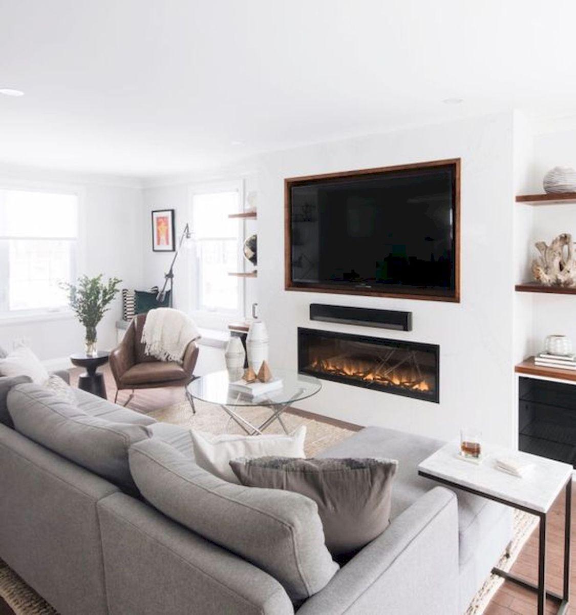 50 Best Modern Farmhouse Decor Ideas For Living Room 1 Modern