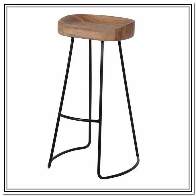Superior Industrial Style Bar Stools   Google Search
