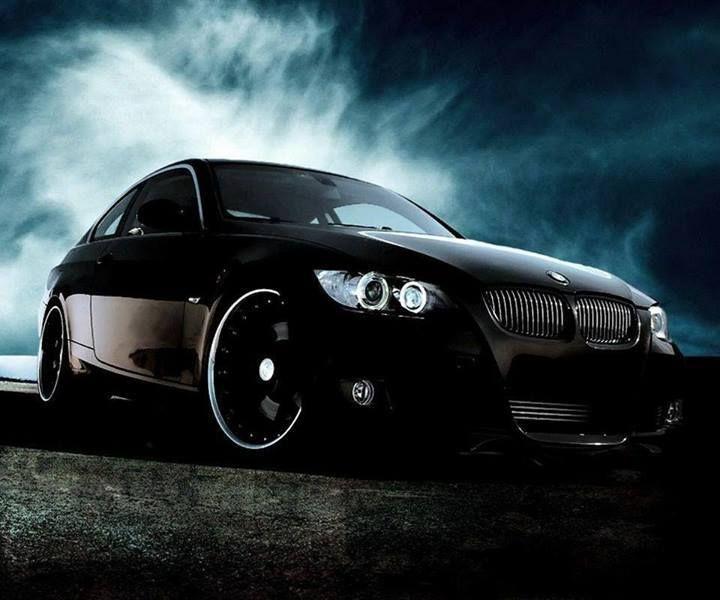 Bmw M6 Black Bmw Bmw Wallpaper Cool Wallpapers Cars