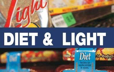 EL REFUGIO: ¿Cuál es la diferencia entre productos light y die...