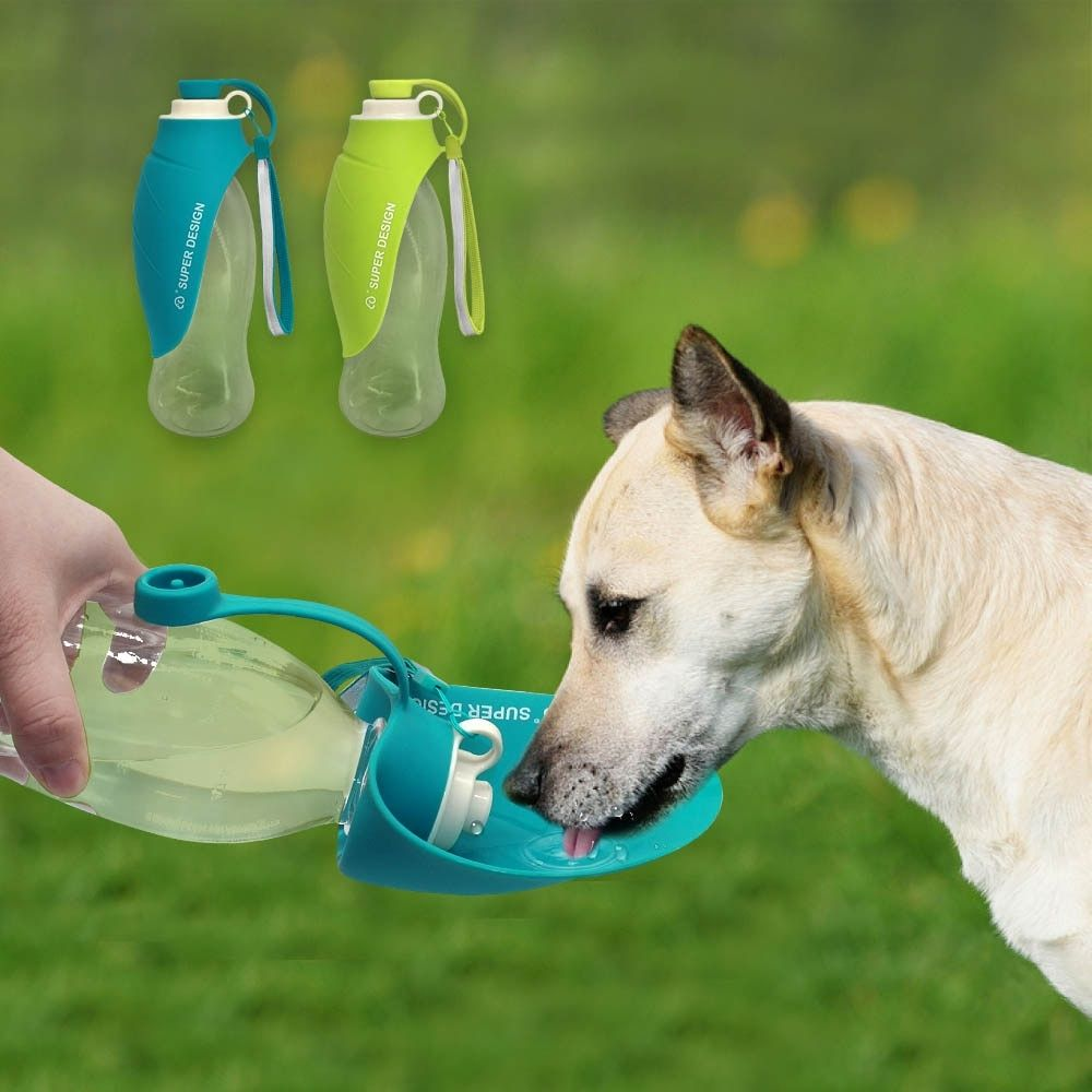 Portable Pet Water Dispenser Our Pets Pro In 2020 Dog Water Bottle Water Dispenser Dog Water Dispenser