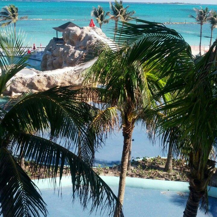 Nassau Bahamas 2013