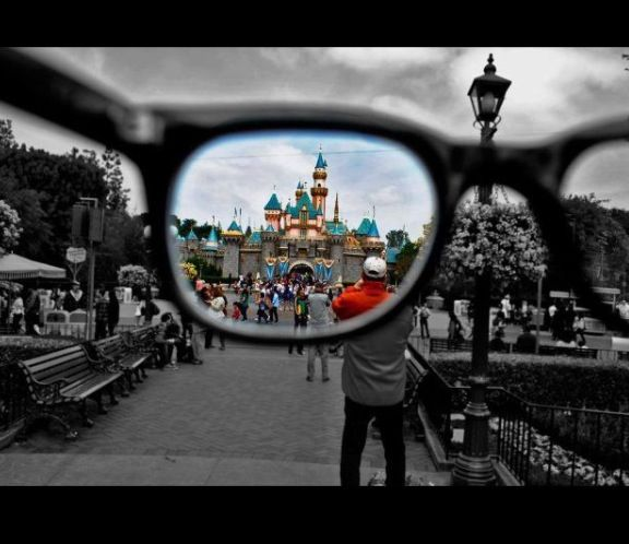 Disney through my eyes : it's like a dream come true : i feel like a kid again : best memories : happiest place of earth: prefect