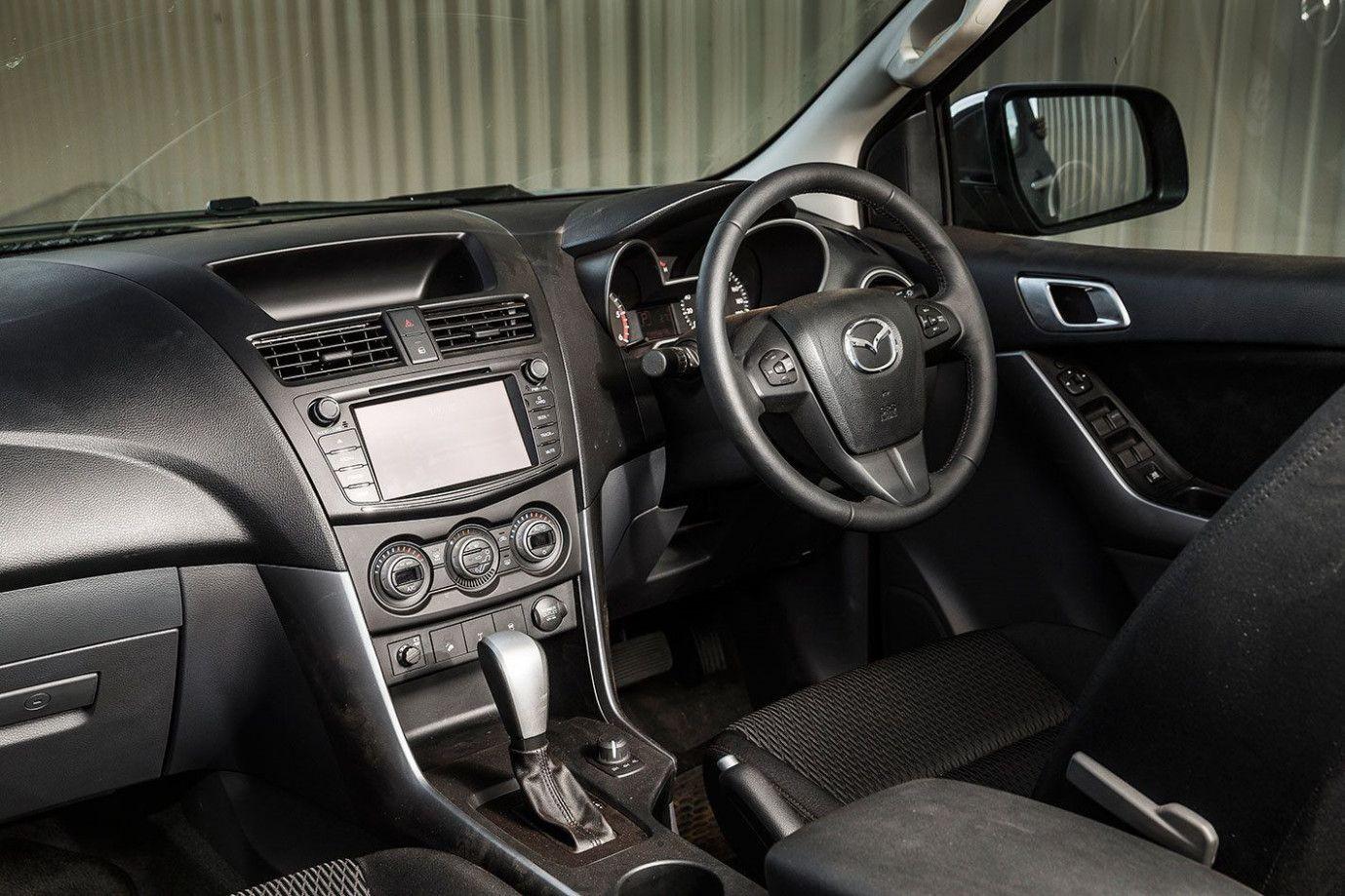 9 Picture 2020 Mazda Bt 50 Xt In 2020 Mazda Release Date Bt50