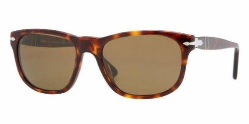 ddc962f267d PERSOL 2989 2457 BROWN   HAVANA CRYSTAL Sunglasses