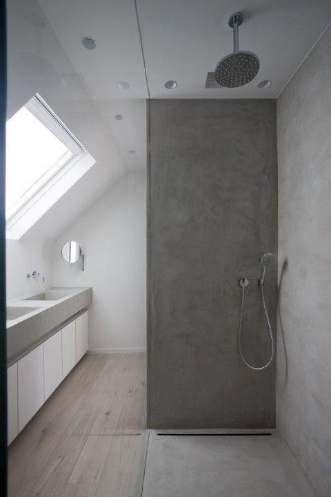 badkamer zolder cost ~ het best van huis ontwerp inspiration ...