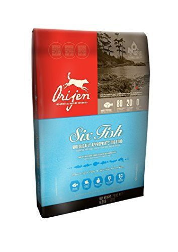 Orijen 6 Fresh Fish Dog Food 15lb Find Out More About The Great