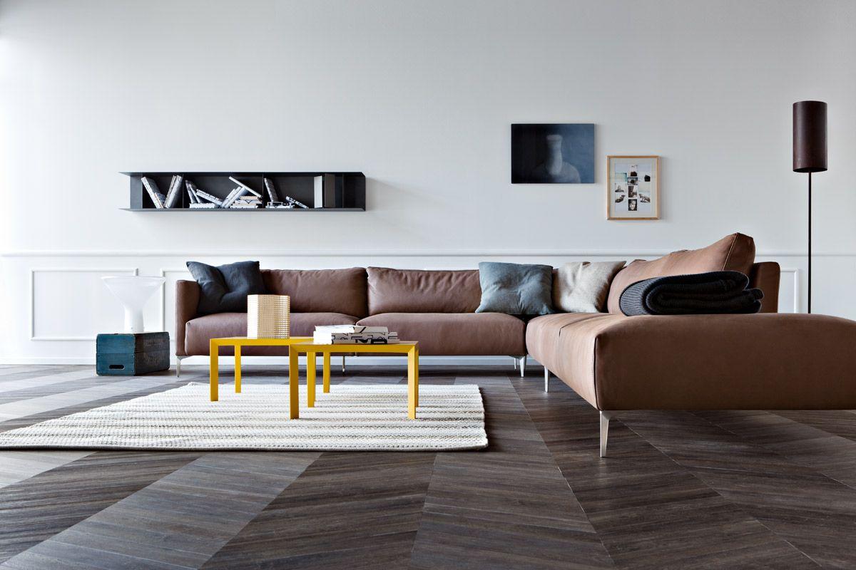 Sala De Dise O Italiano Muebles Italianos Salas Minimalistas  # Muebles Soluciones